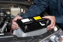 Change Your Own Car Battery