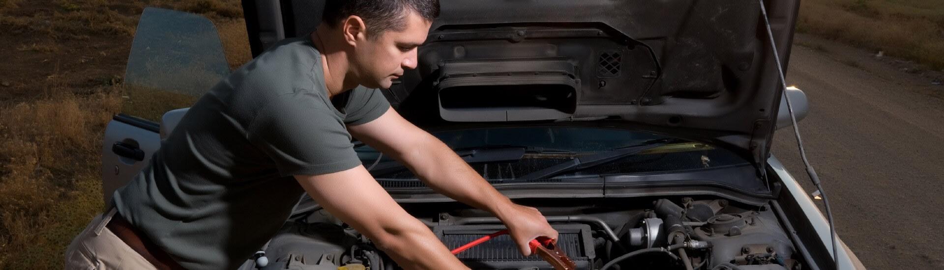 Car Battery Australia