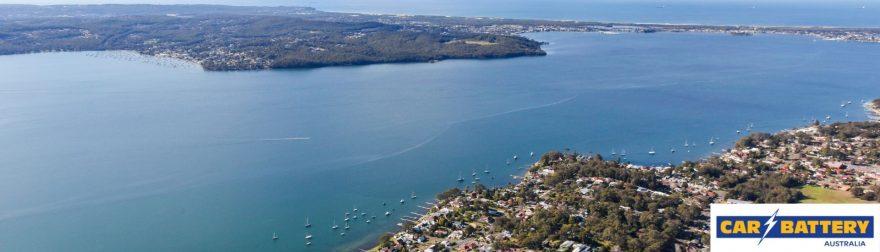 car battery replacement lake macquarie