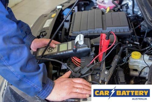 car batteries gosford digital test